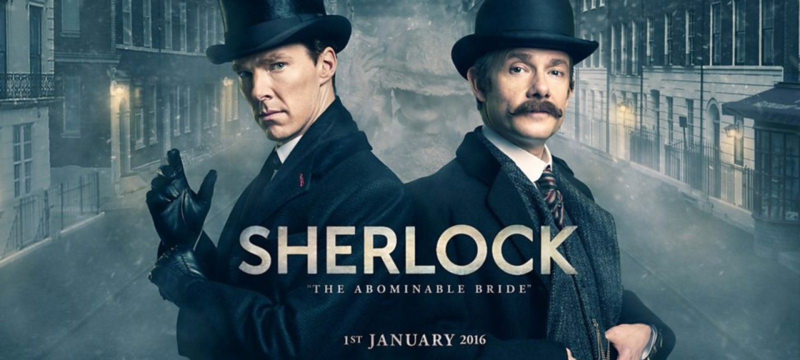 Sherlock (Photo: BBC)