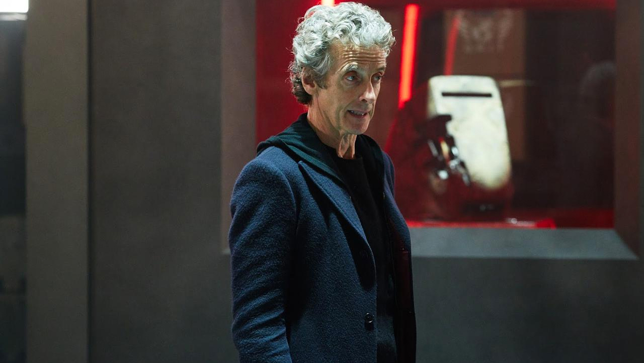 Doctor Who: The Zygon Inversion (Photo: BBC)