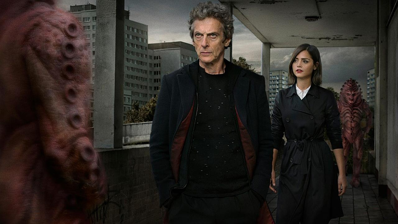 'The Zygon Invasion' (Photo: BBC)
