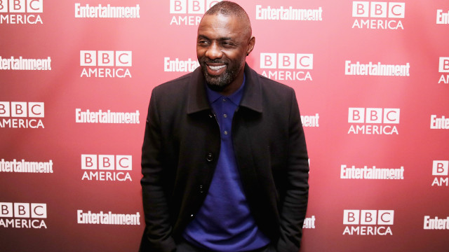 "BBC America's ""Luther"" Screening – Red Carpet"