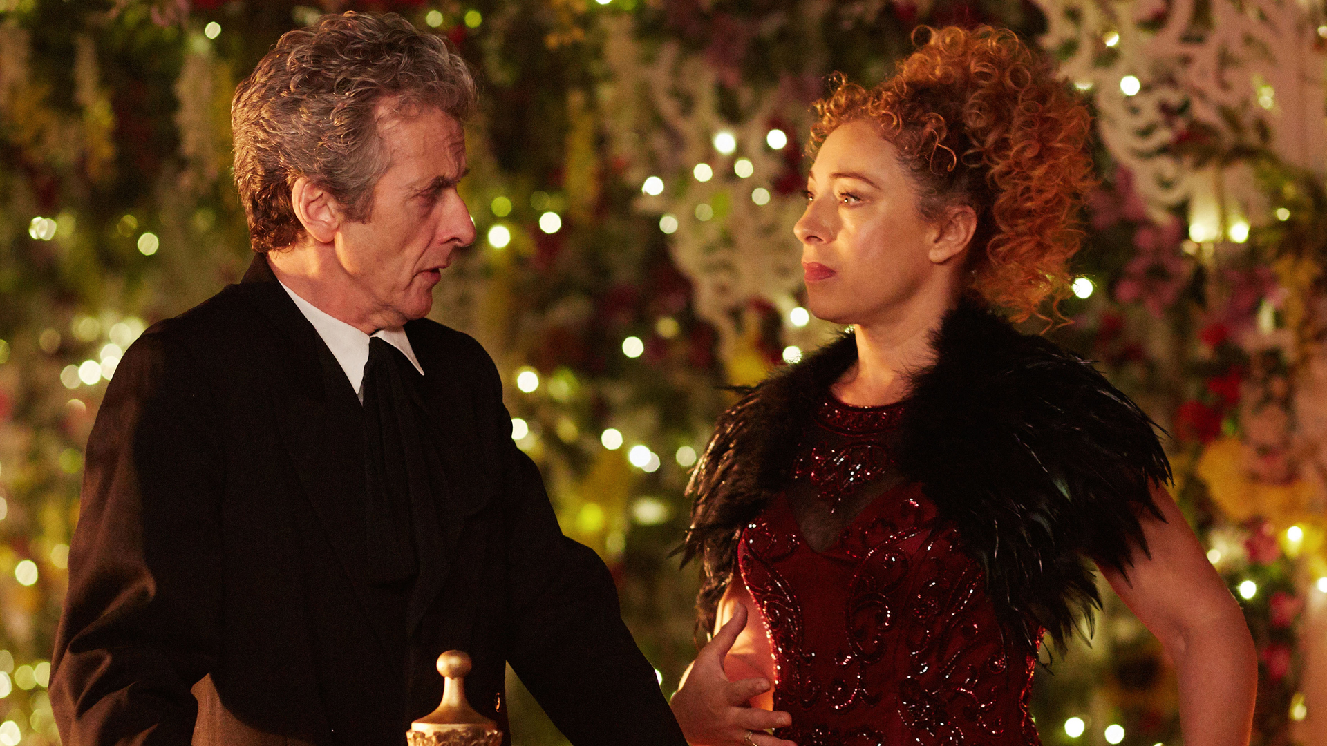 �doctor who� 10 things you may not know about �the