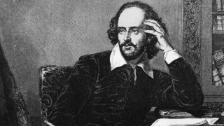 William Shakespeare (Photo: Hulton Archive/Getty Images)