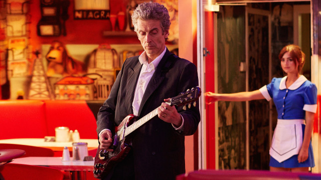 Doctor Who – 'Hell Bent' (Photo: BBC)