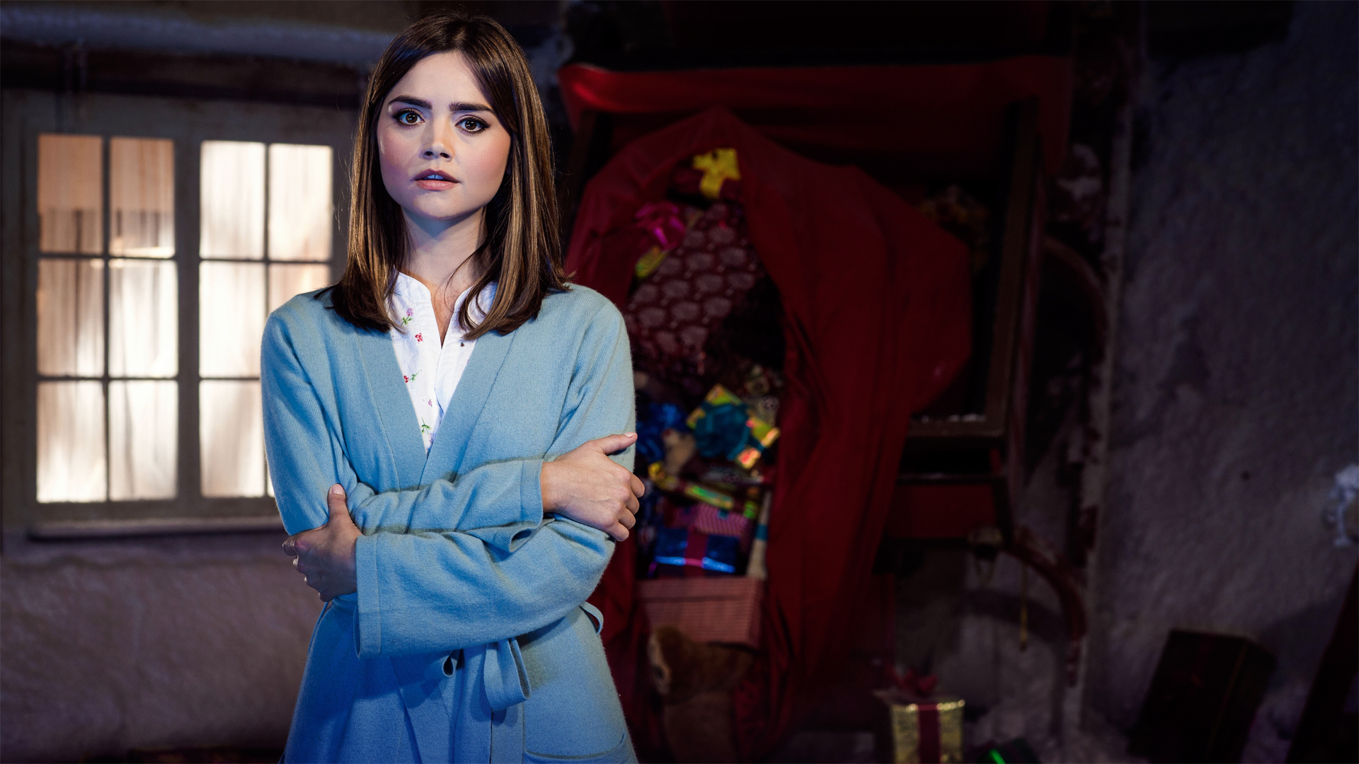 Doctor Who': 10 Things You May Not Know About 'Last Christmas ...