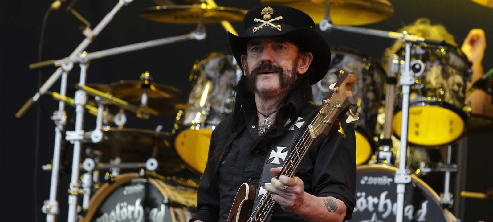 Lemmy (Photo: Chung Sung-Jun/Getty Images)