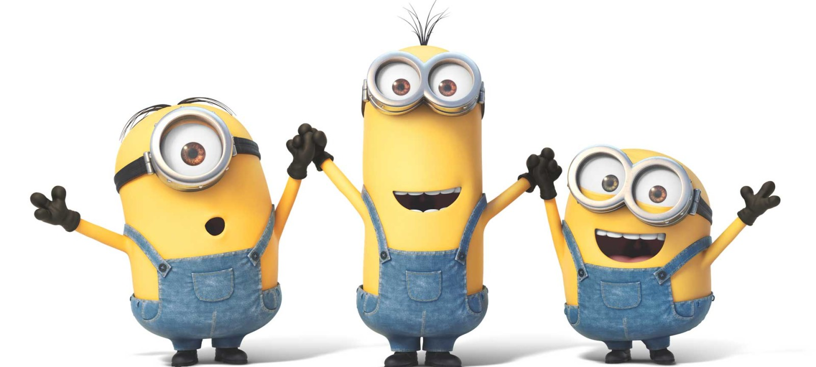 Minions (Photo: Universal Pictures)
