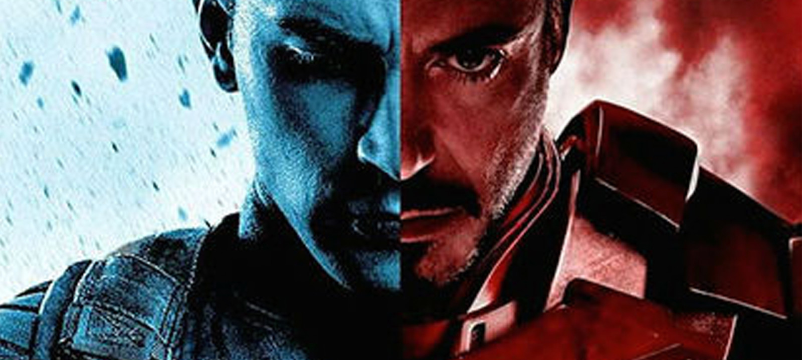 Watch Captain America Civil War Trailer In Lego Anglophenia