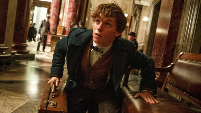 'Fantastic Beasts and Where to Find Them' (Photo: Warner Bros)
