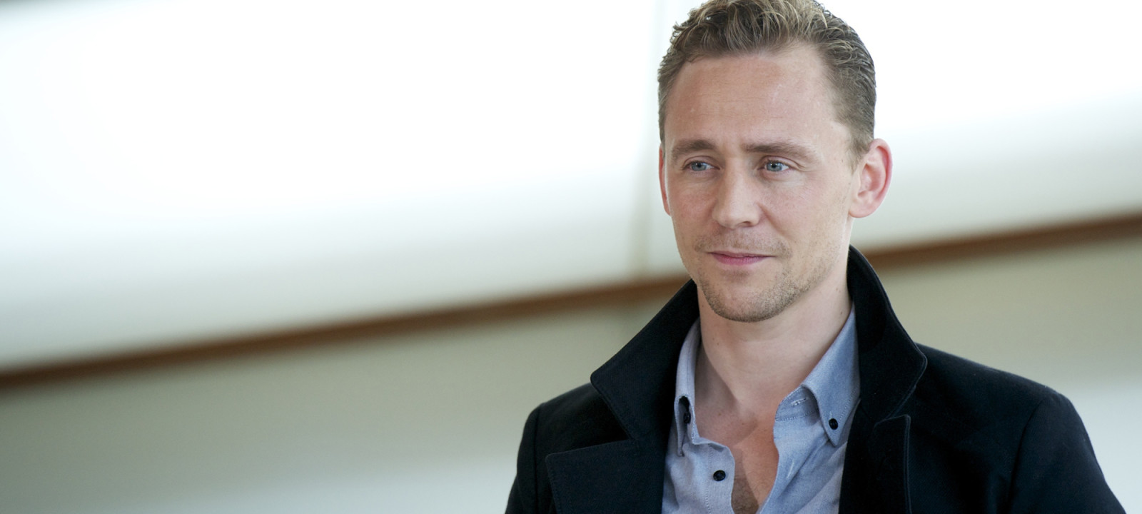 tom hiddleston interview