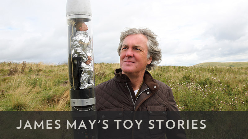 jamesmaytoystories