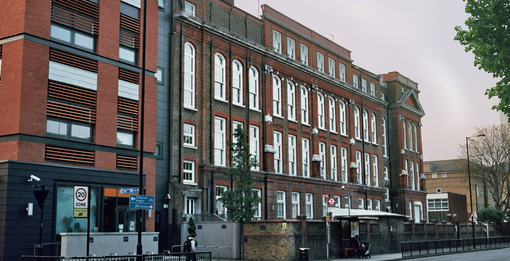 (Photo: HackneyBuildings.org)