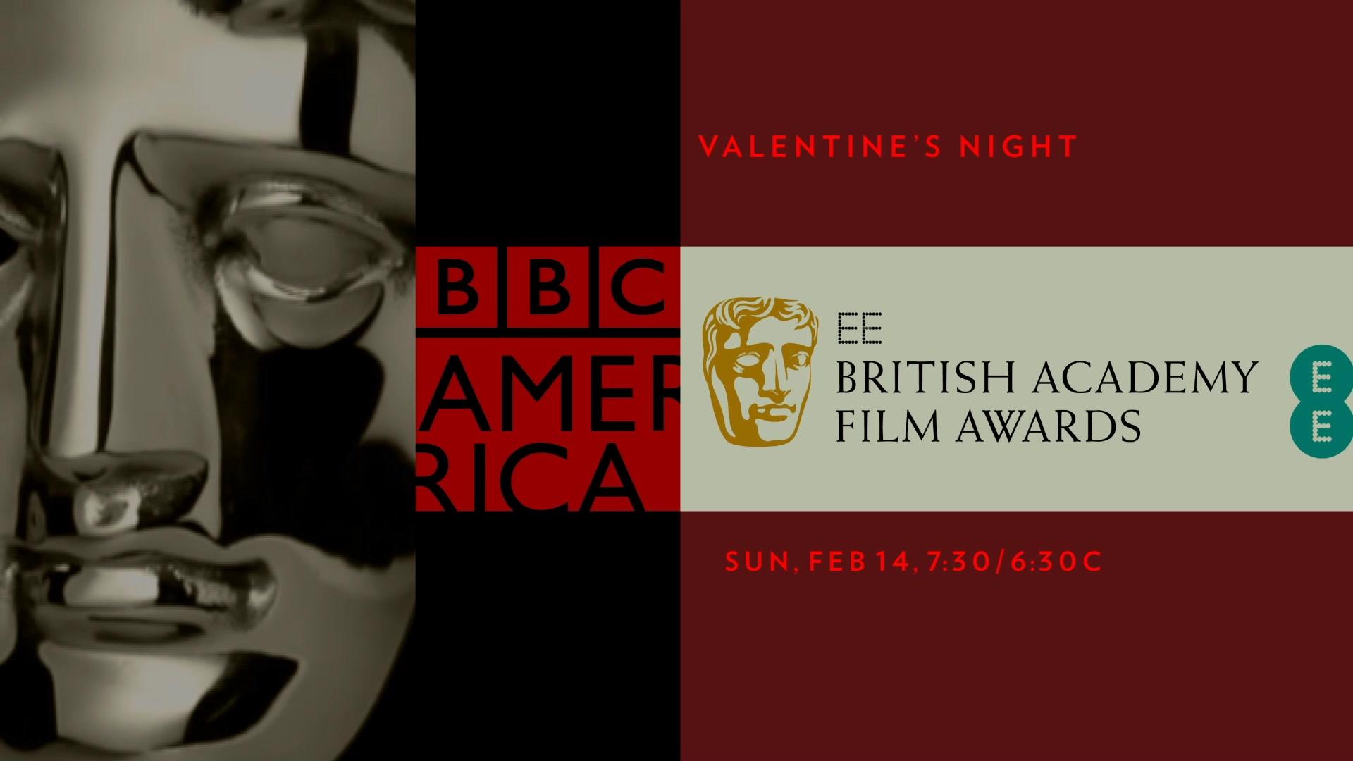 countdown to the baftas 2016