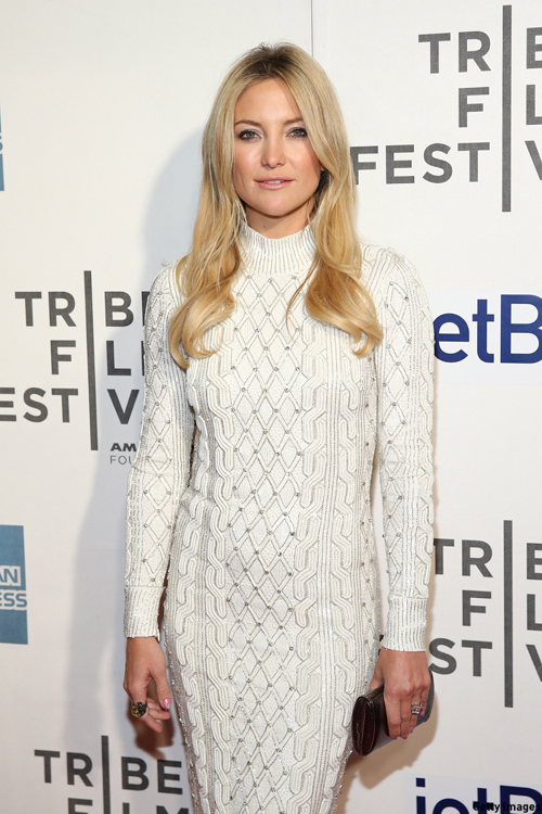 Kate Hudson (Photo: Getty Images)