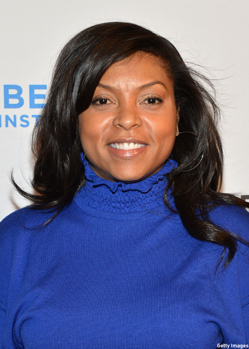 Taraji P. Henson (Photo: Getty Images)
