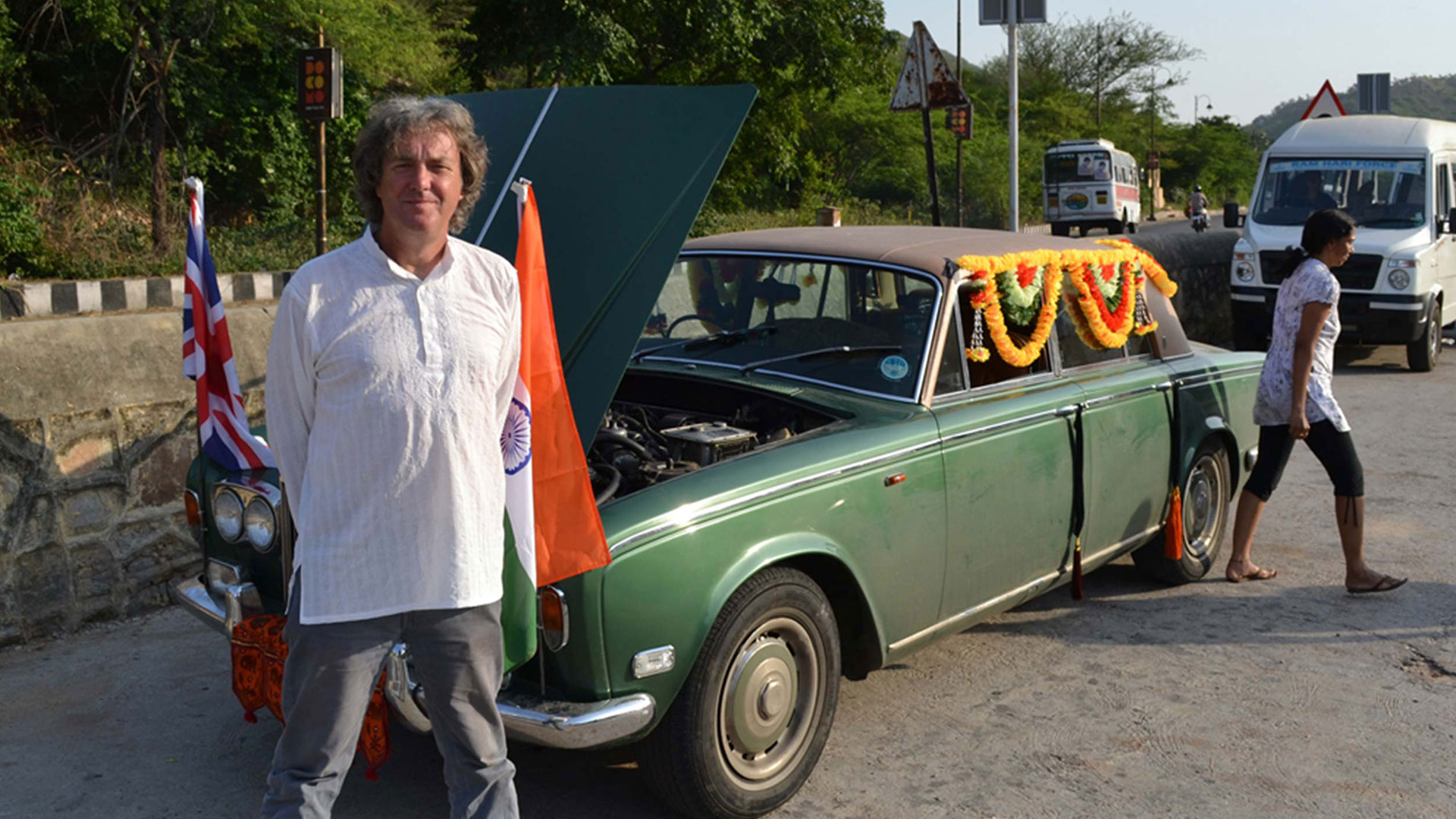 India Special Top Gear Bbc America