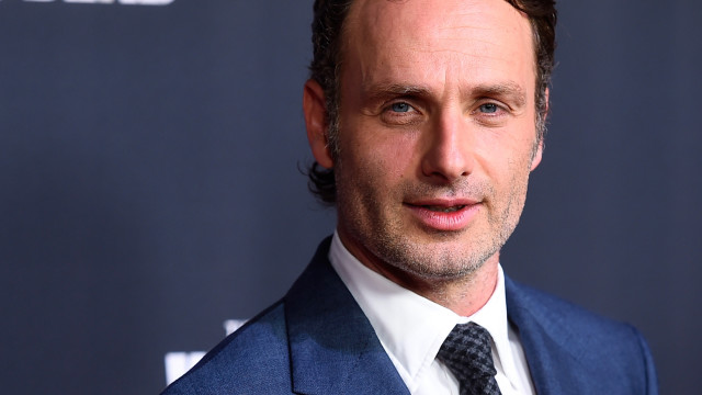 "AMC Celebrates The Season 5 Premiere Of ""The Walking Dead"" – Arrivals"