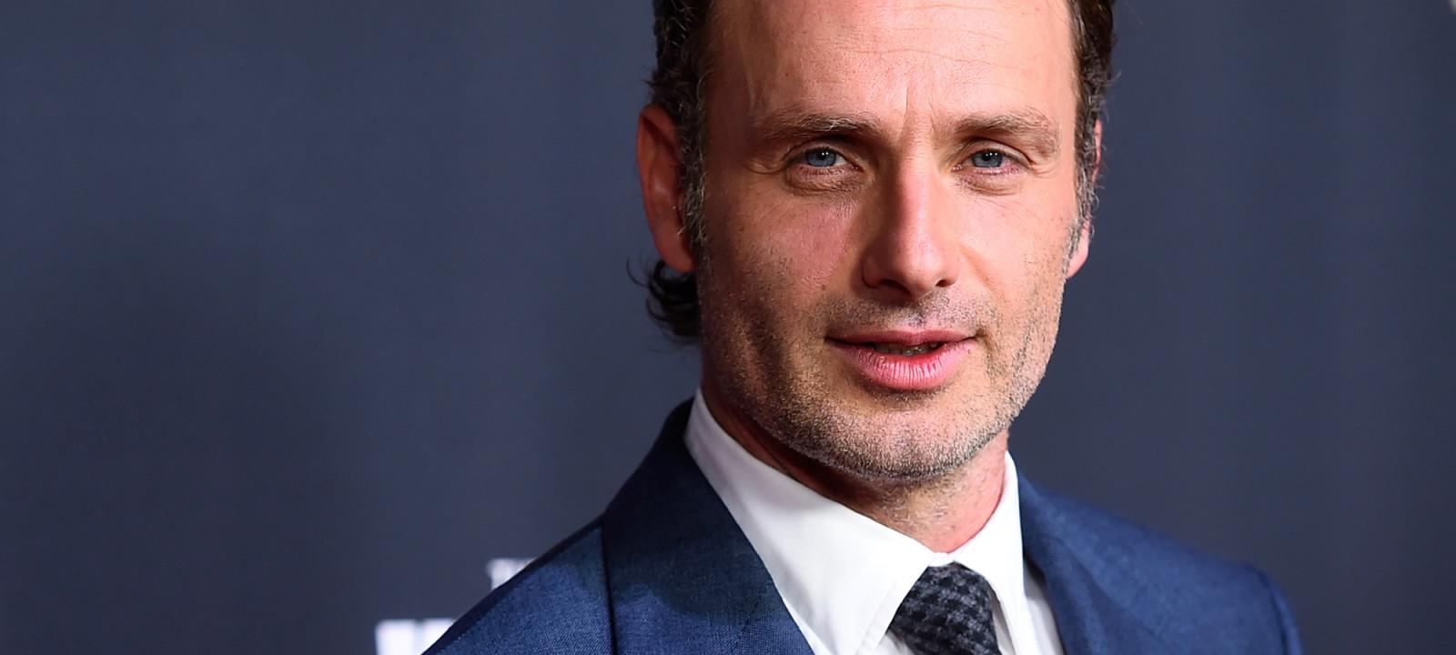 "AMC Celebrates The Season 5 Premiere Of ""The Walking Dead"" – Arrivals"