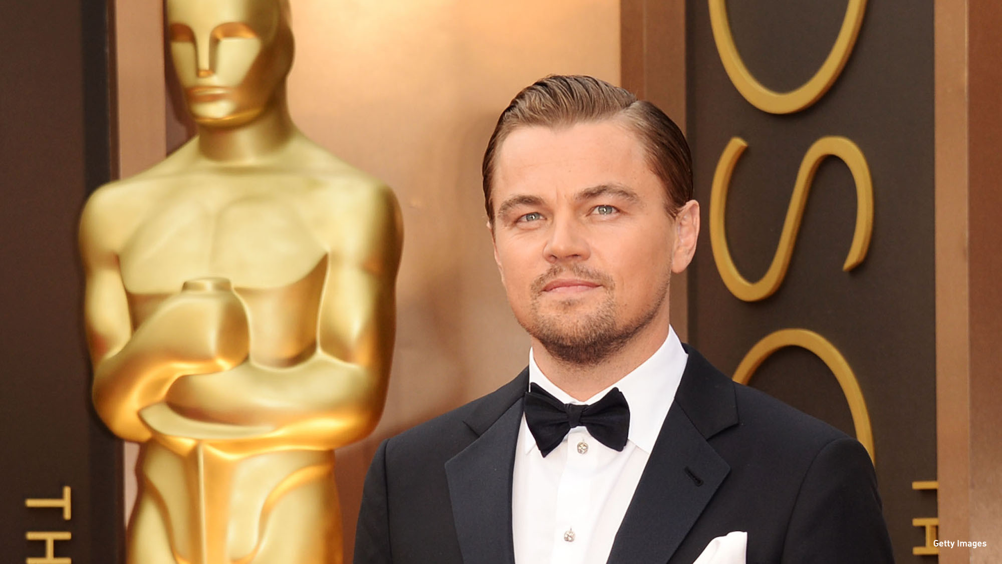 All The Times Leo Could Have Won An Oscar But Didn't