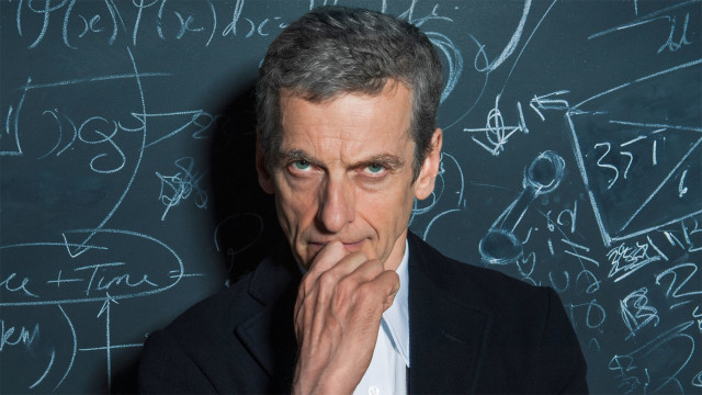 Doctor Who (Photo: BBC)