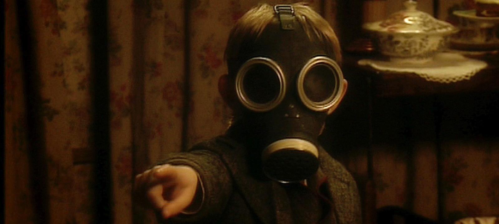 'The Empty Child' (Photo: BBC)