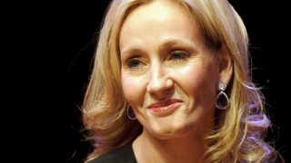 J.K Rowling – In Conversation