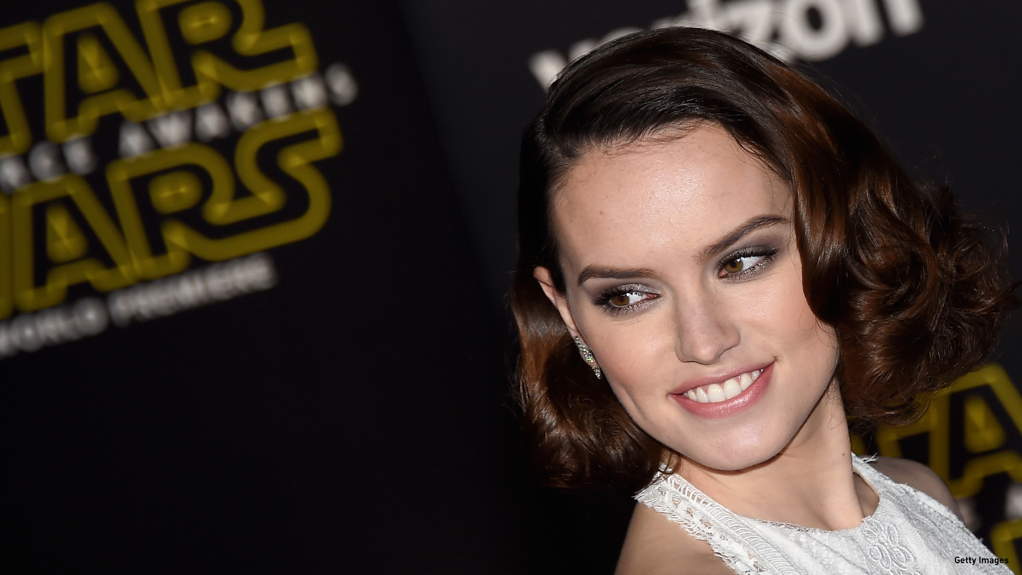 Daisy Ridley will return for 'Star Wars: Episode VIII'. (Photo: Ethan Miller/Getty Images)