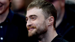 "Actor Daniel Radcliffe attends the ""Swiss Army Man"" Premiere during the 2016 Sundance Film Festival at Eccles Center Theatre on January 22, 2016 in Park City, Utah"