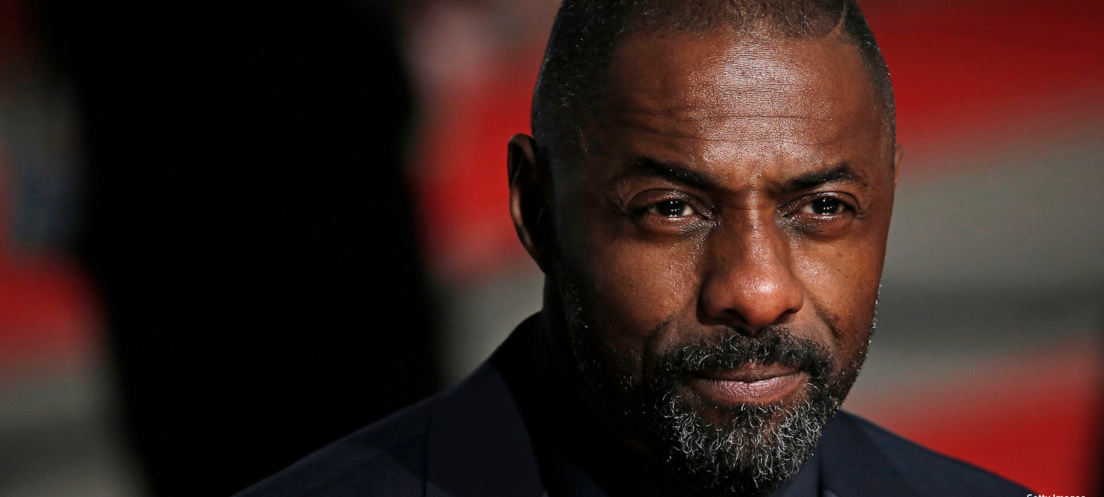 Idris Elba attends the EE British Academy Film Awards at The Royal Opera House on February 14, 2016 in London, England.