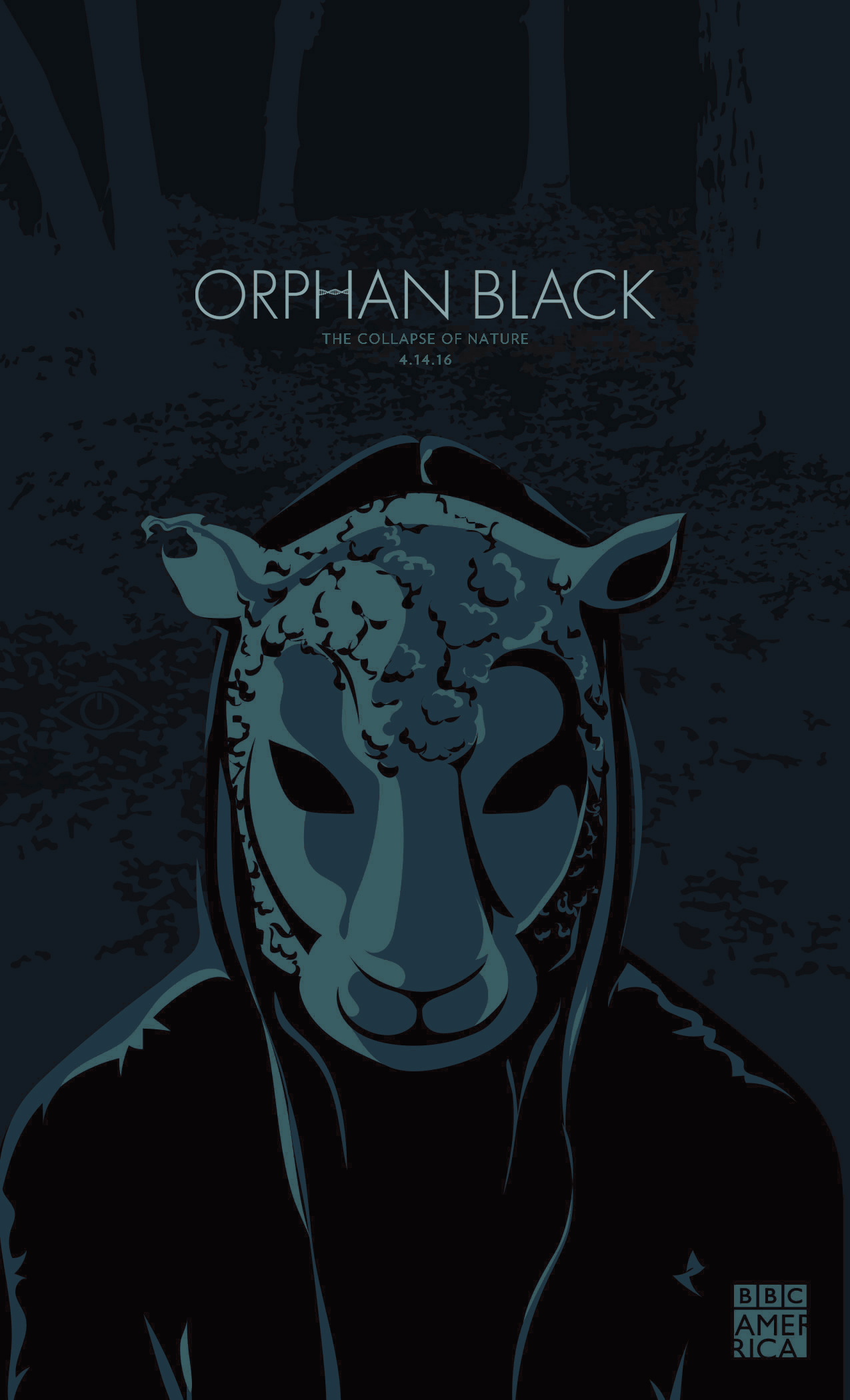 Orphan Black Poster Season 4 Episode Poste...