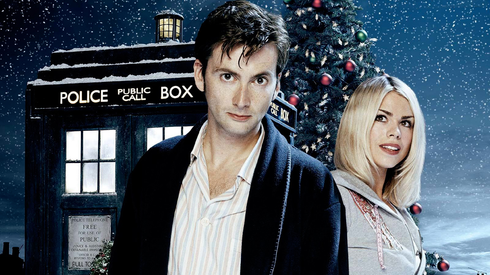 Doctor Who': 10 Things You May Not Know About 'The Christmas ...