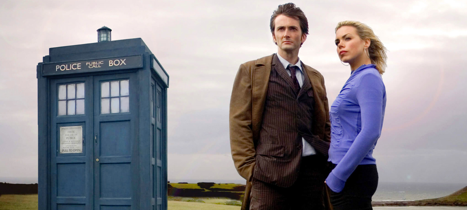 'New Earth' (Photo: BBC)