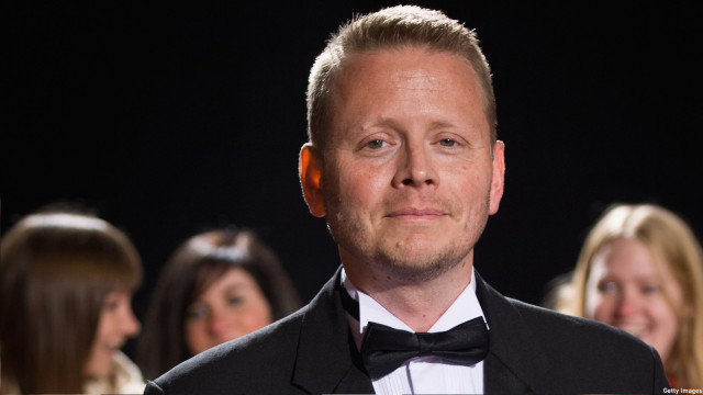 Patrick Ness (Photo: Ian Gavan / Getty Images)