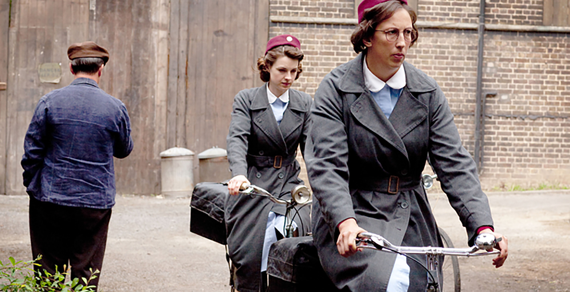 Call the Midwife' Renewed for Three More Seasons | Anglophenia ...