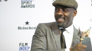 US-ENTERTAINMENT-FILM-AWARDS-SPIRIT