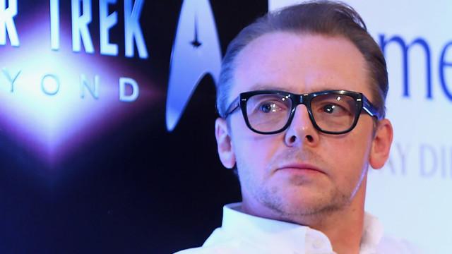 Star Trek Beyond – Dubai Press Conference