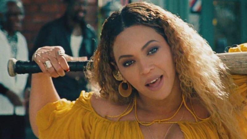 Beyonce in 'Lemonade'
