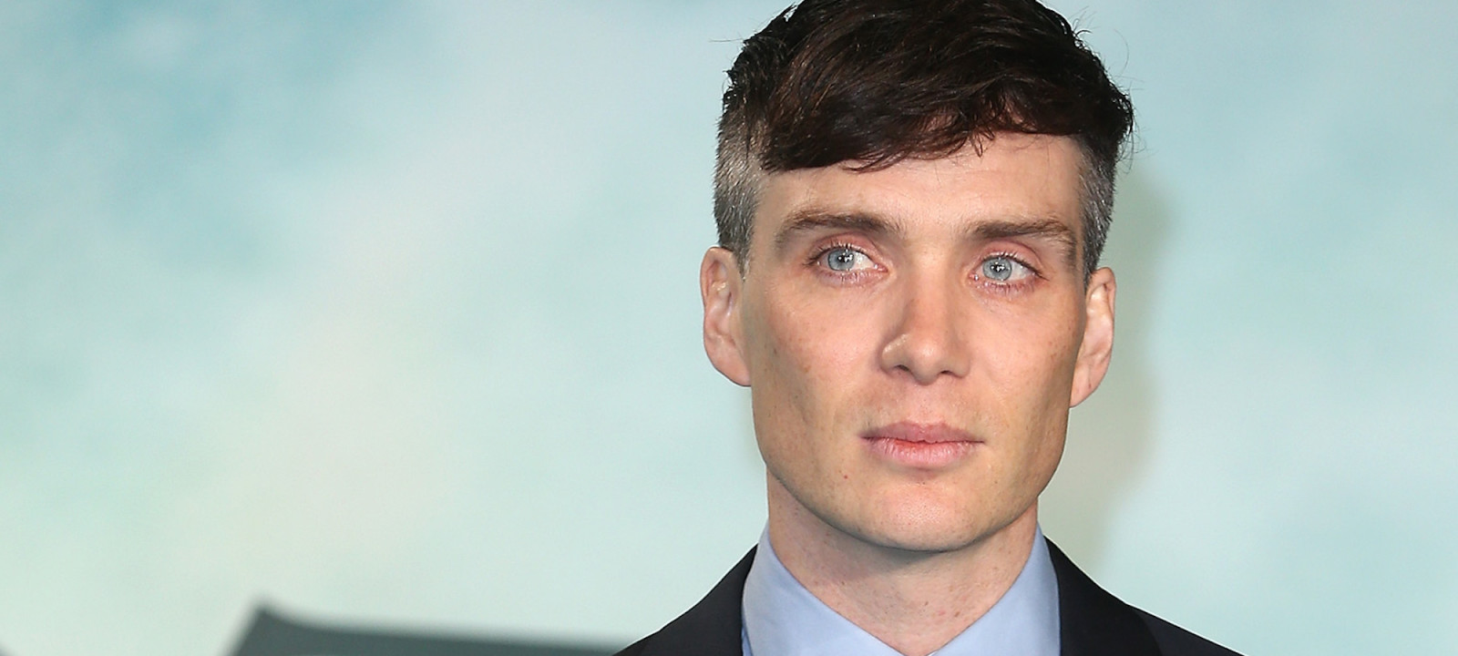 """Cillian Murphy attends the Red Carpet Arrivals for the European Film Premiere of """"In The Heart Of The Sea"""">> at Empire Leicester Square on December 2, 2015 in London, England."""