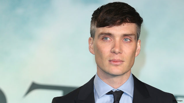 "Cillian Murphy attends the Red Carpet Arrivals for the European Film Premiere of ""In The Heart Of The Sea"">> at Empire Leicester Square on December 2, 2015 in London, England."
