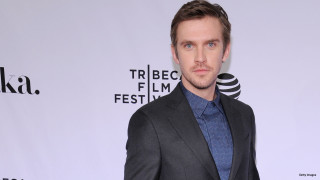 "Actor Dan Stevens attends the ""The Ticket"" Premiere during the 2016 Tribeca Film Festival at SVA Theatre 2 on April 16, 2016 in New York City."
