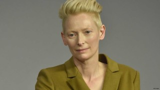 "Apple Store Soho Presents Meet The Filmmaker: Tilda Swinton And Luca Guadagnino, ""A Bigger Splash"""
