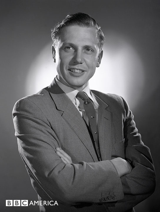 Sir David Frederick Attenborough OM, CH, CVO, CBE, FRS, FZS, FSA