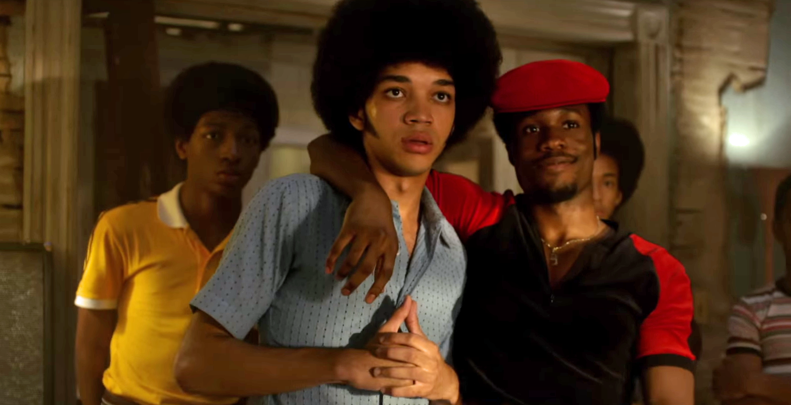 'The Get Down' (Photo: Netflix)
