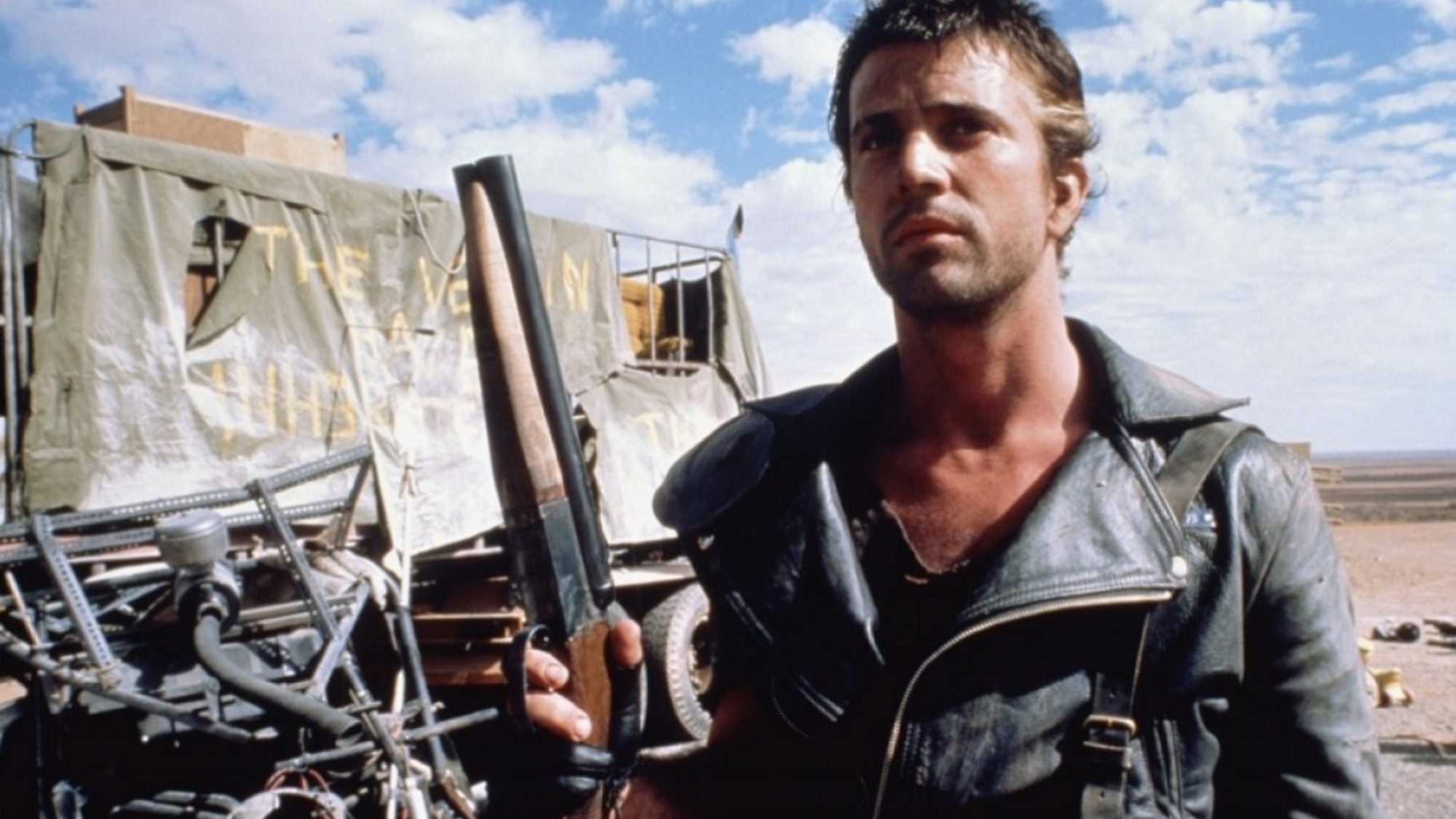 'Mad Max 2: The Road Warrior' (Pic: Warner Bros.)