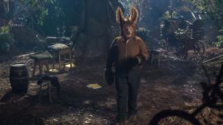 Matt Lucas plays Bottom in Russell T. Davies' TV adaptation of 'A Midsummer Night's Dream'