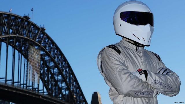 Top Gear Festival Sydney Photo Call