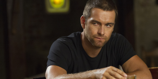 Anthony Starr in 'Banshee.' (Cinemax)