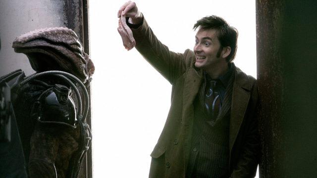 'Love & Monsters' (Photo: BBC)