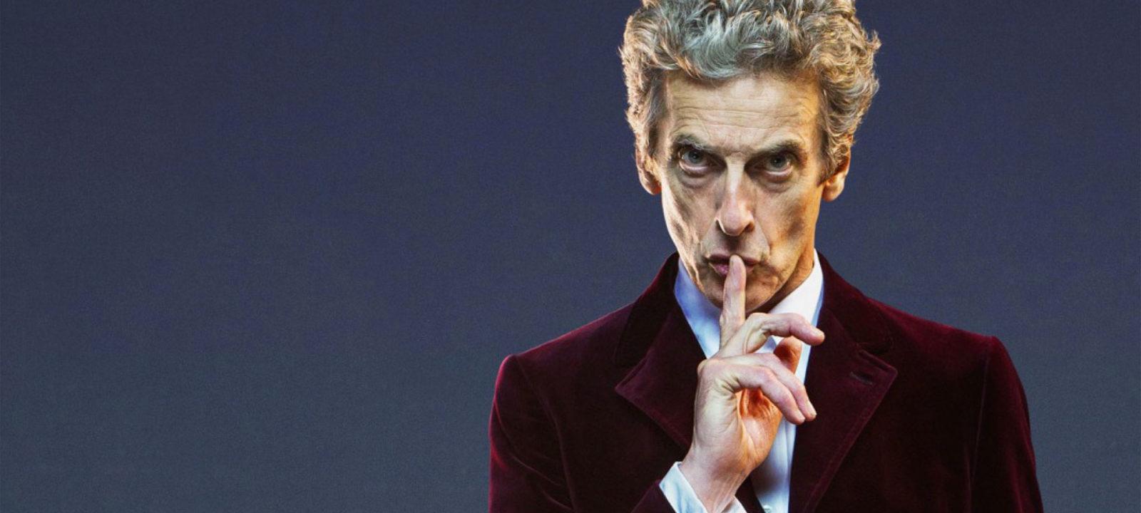 Peter Capaldi  (Photo: BBC)