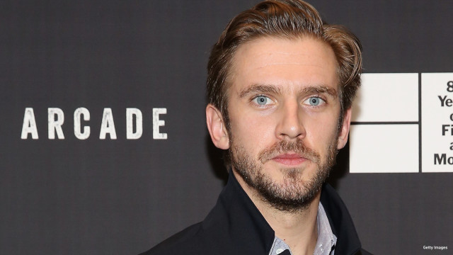 Dan Stevens attends Opening Night Of MOMA's Eighth Annual Contenders Featuring The Film Arcade's JAMES WHITE on November 10, 2015 in New York City.