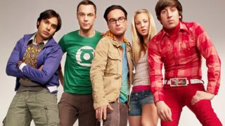 The Big Bang Theory (Photo: CBS)